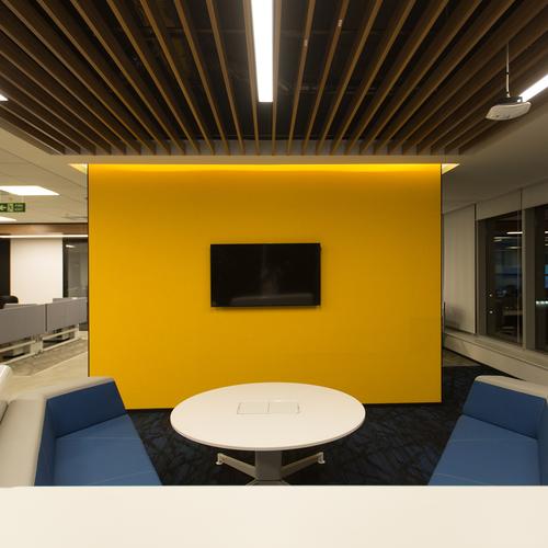 Linkedin-Bangalore-Office-Phonebooth-Bhushanraj