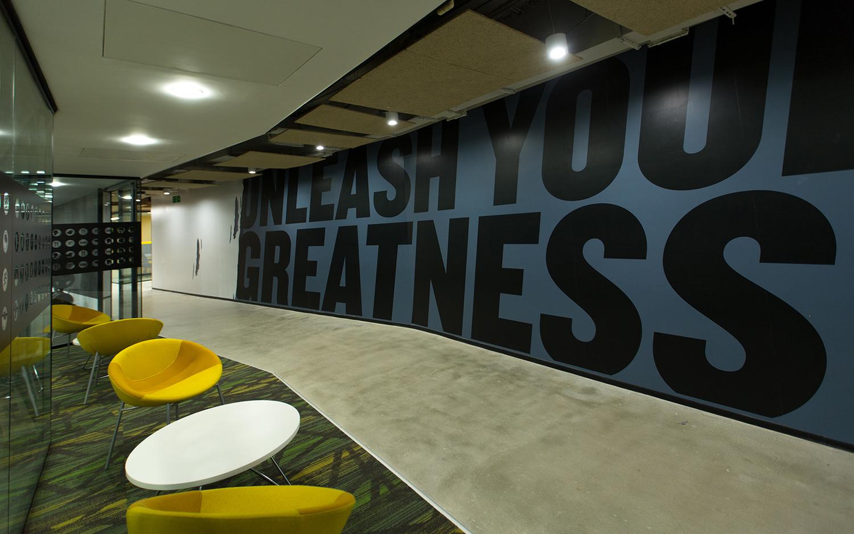Linkedin-Bangalore-Office-Gym-Bhushanraj