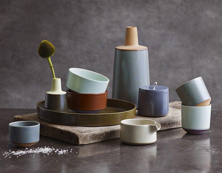 Tina Marie ceramics Copenhagen