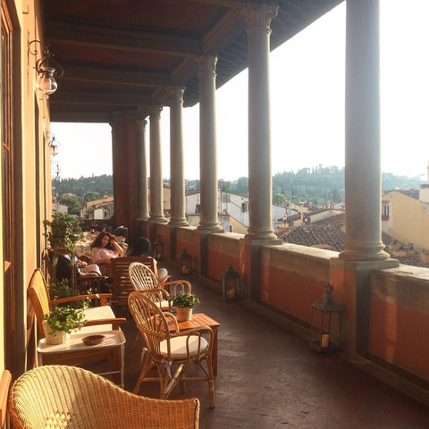 Hotel Palazzo Guadagni Florence