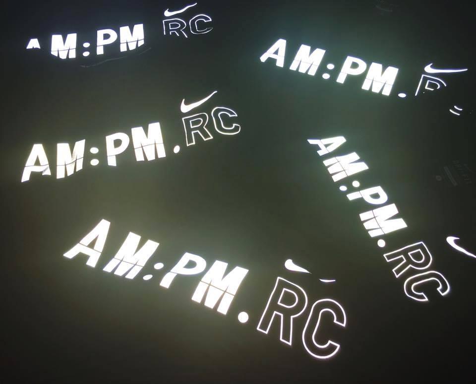 AM:PM.RC - Melbourne  RUN CREW