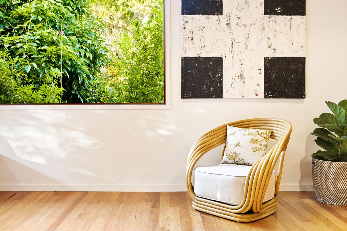 Client: Carolyn Cunningham Interior Design