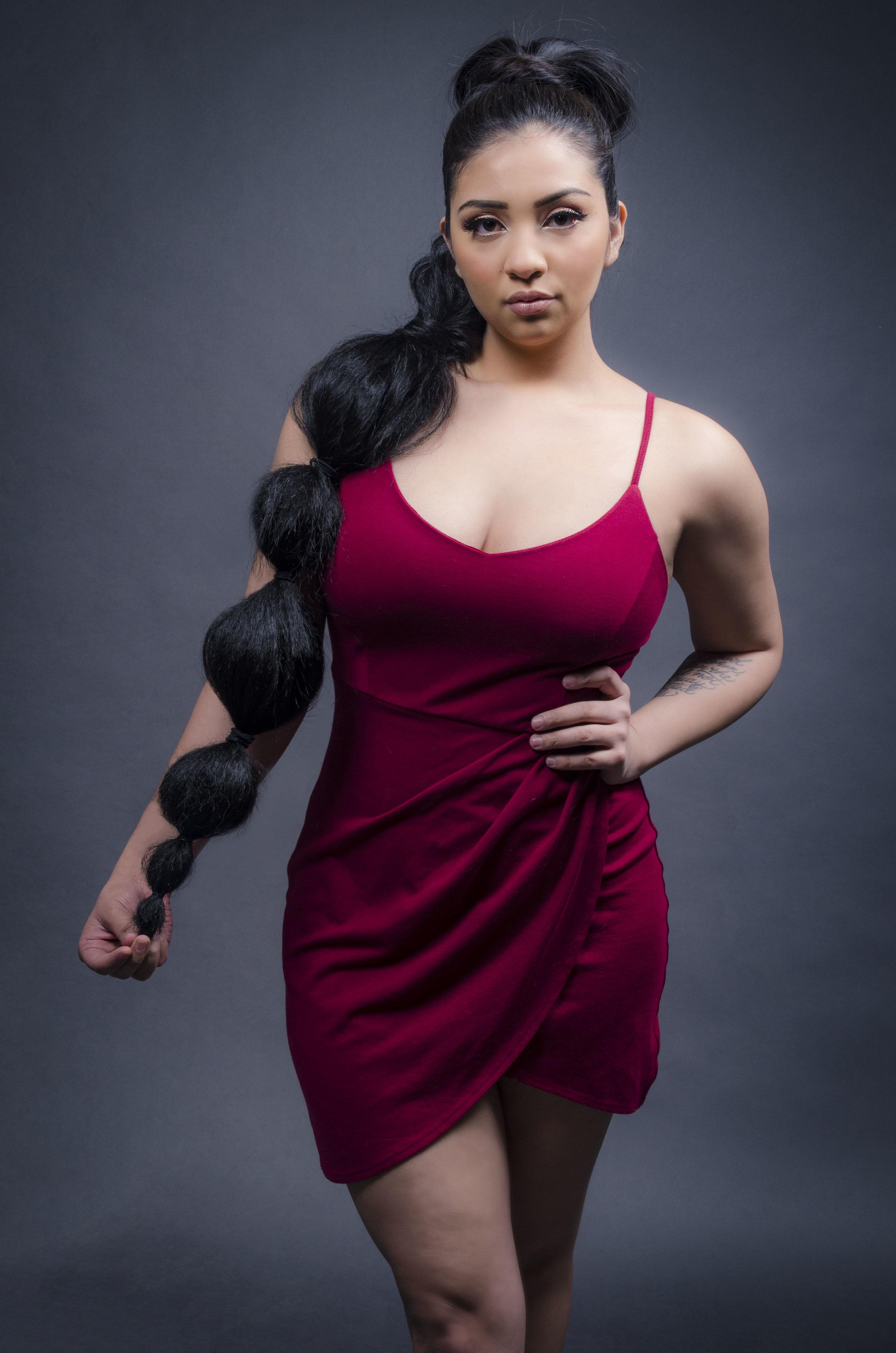 Susan Rojas