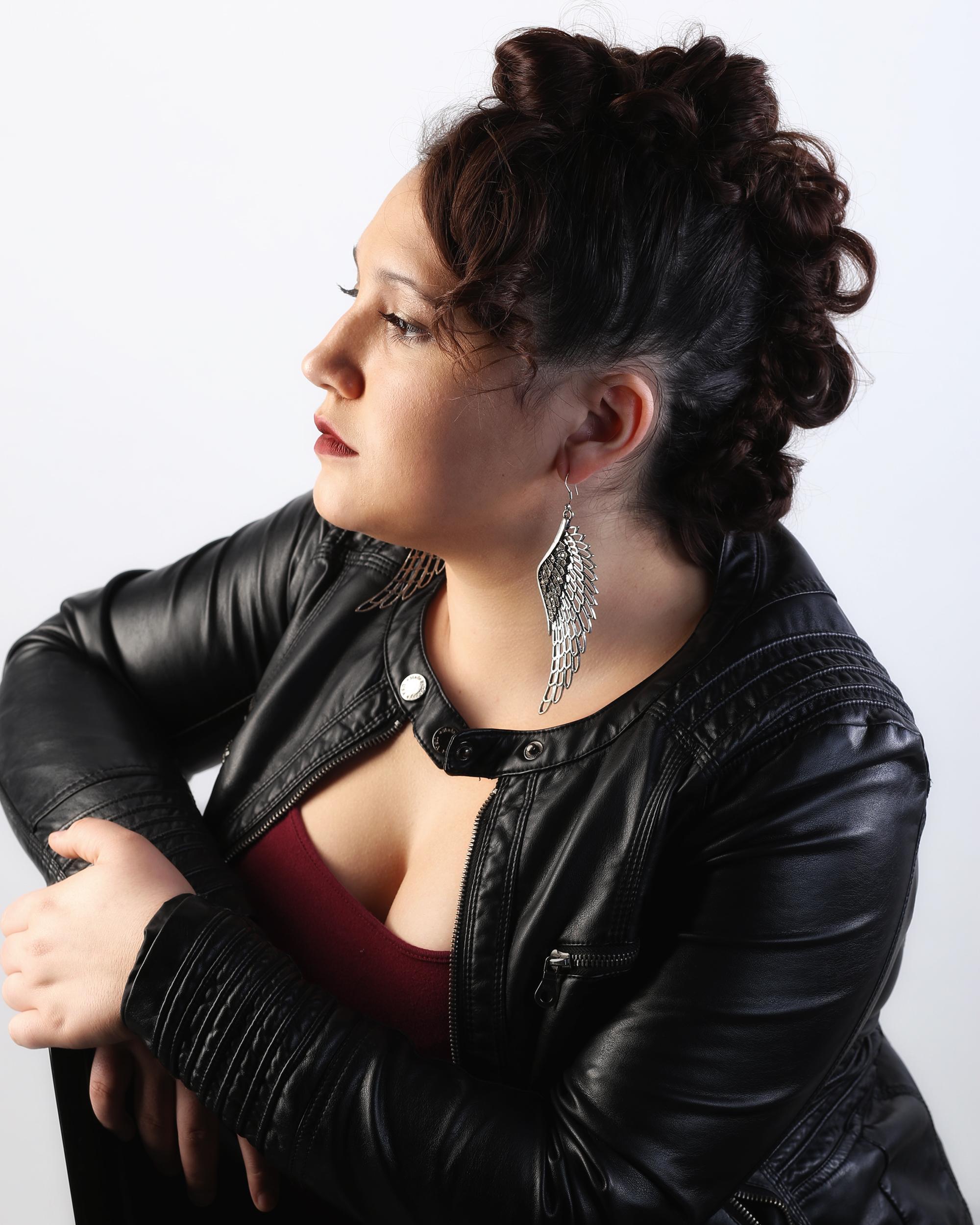 Aliyah Romero