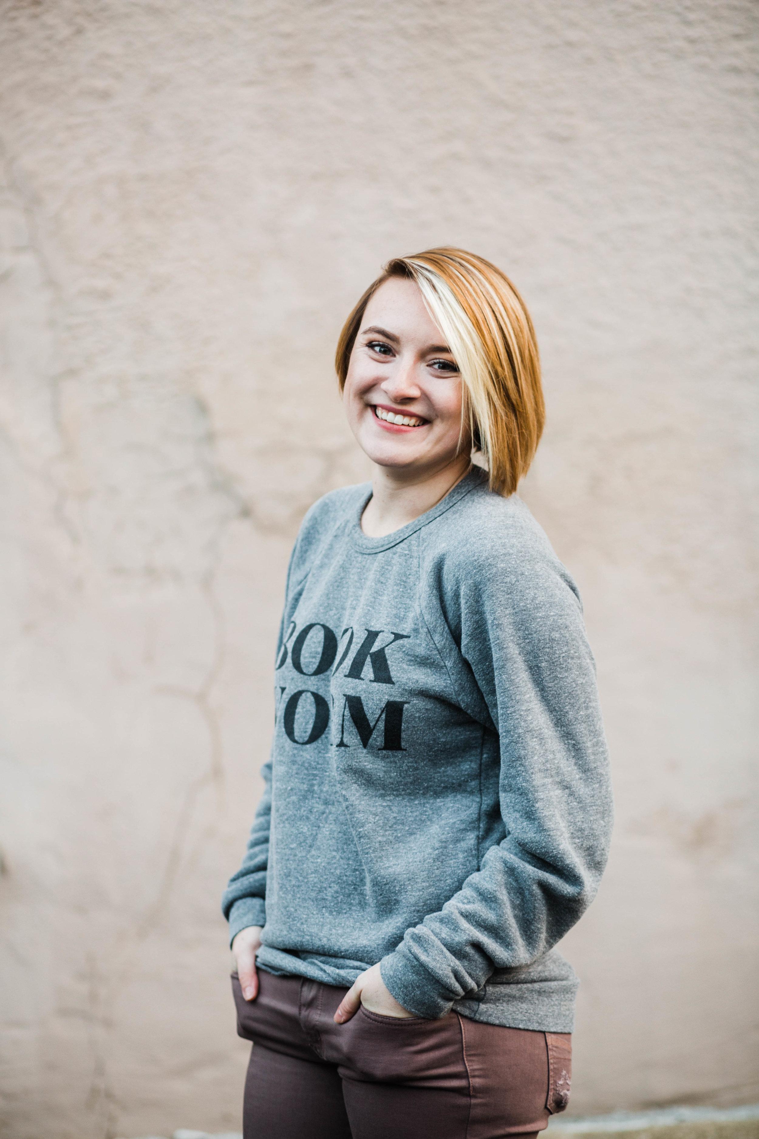 Kelsey's Bookshelf - Recent Reads of 2018