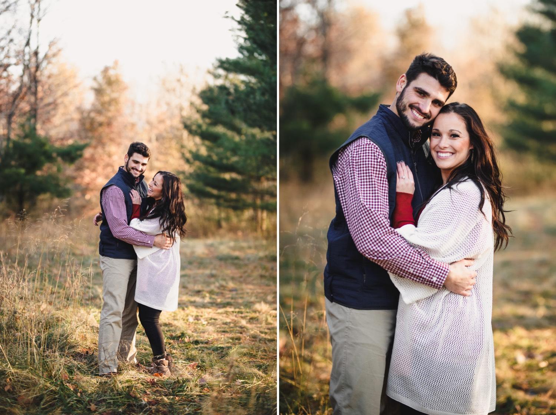 57_Brittany&Heath-8461_Brittany&Heath-8467_Photographer_Kansas_Burr_Kelsey_Engagement_Wedding_Woods_Photography_Diane_Oak_City.jpg
