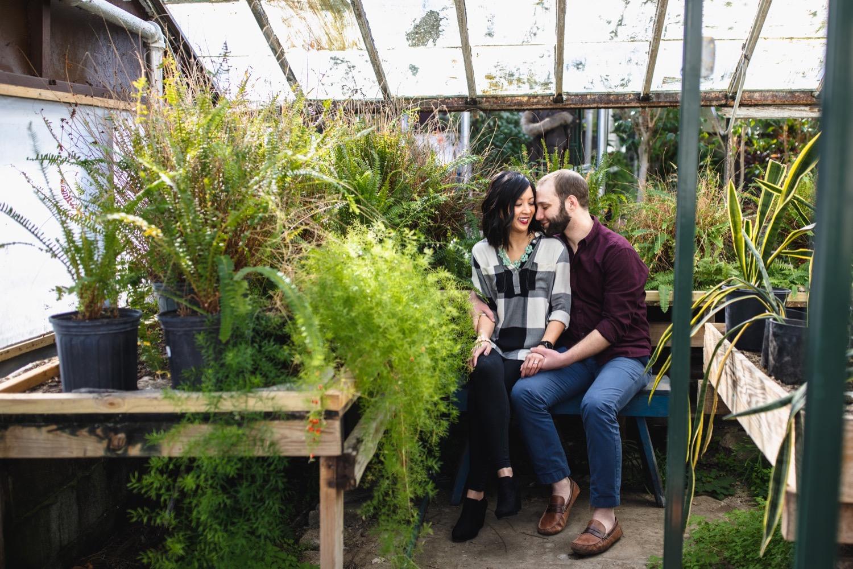 17_388A1397_Atkins_Museum_Engagement_John's_nelson_Kelsey_Kansas_Diane_Photography_greenhouse_City.jpg