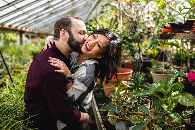 24_388A1758_Atkins_Museum_Engagement_John's_nelson_Kelsey_Kansas_Diane_Photography_greenhouse_City.jpg