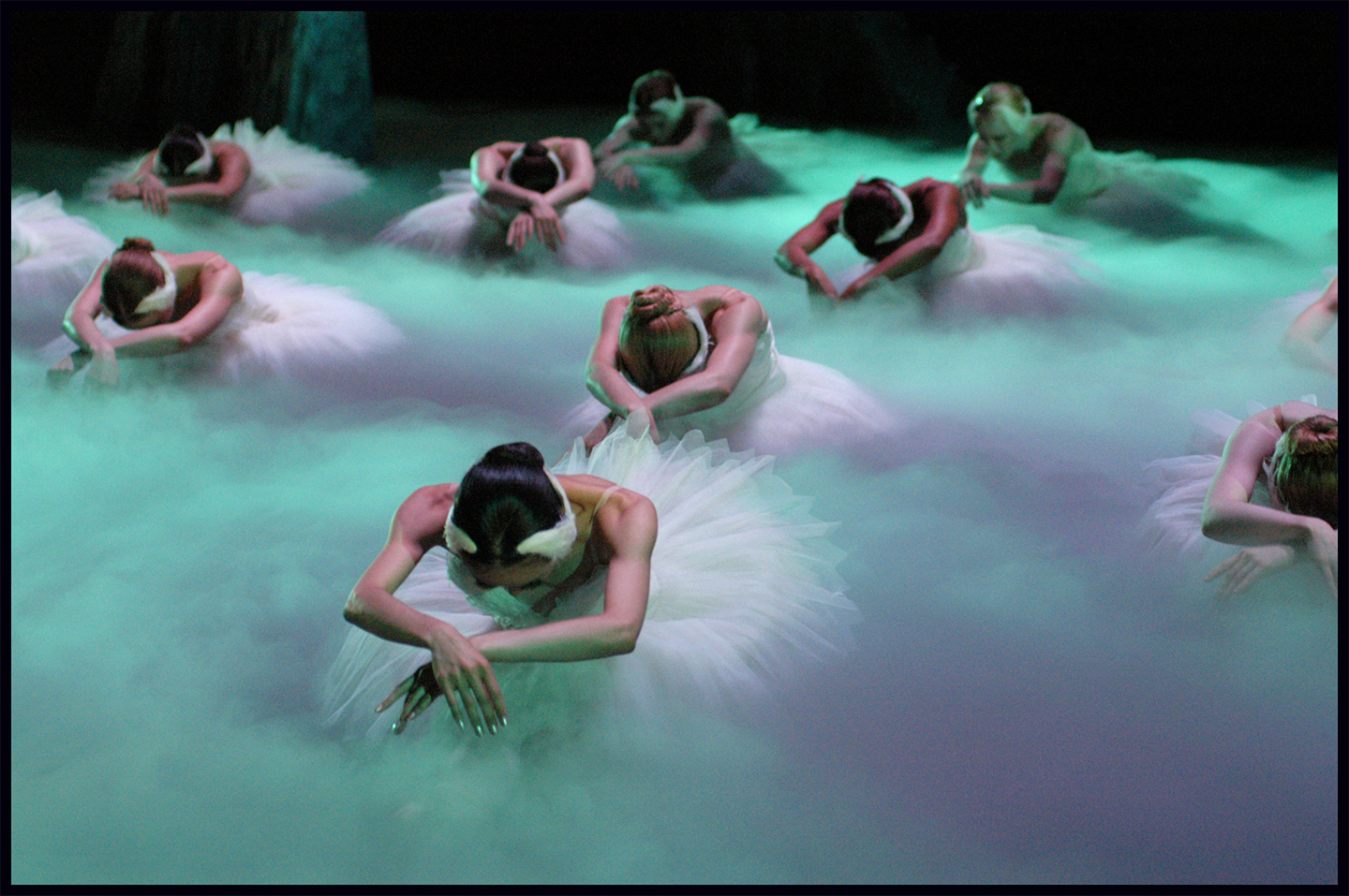 Swan Lake, Boston Ballet