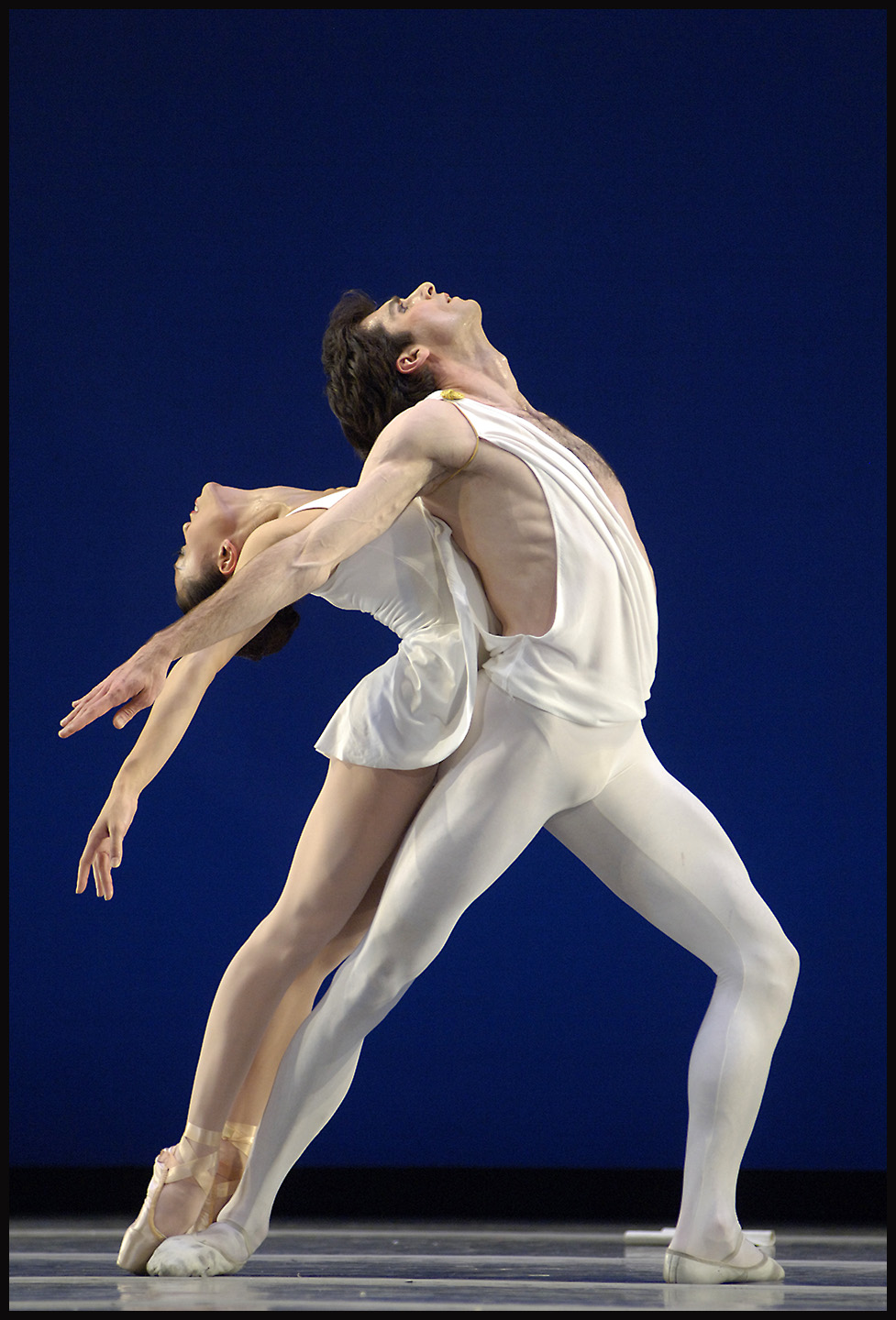 Apollo, Boston Ballet