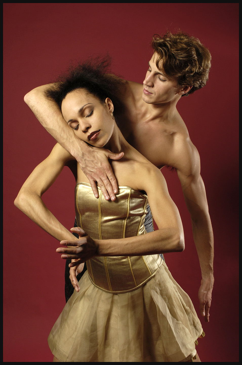 CARMEN, Boston Ballet