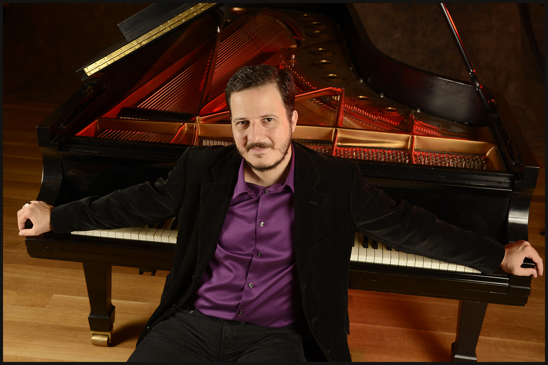 Mehmet Ali Sanlikol