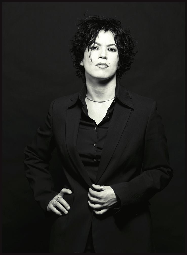 Monique Ortiz
