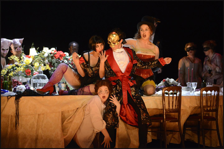 La Traviata / BLO
