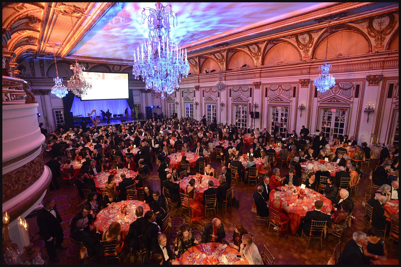 New England Conservatory Gala