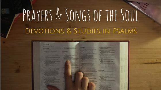 Devos & Studies in Psalms.png