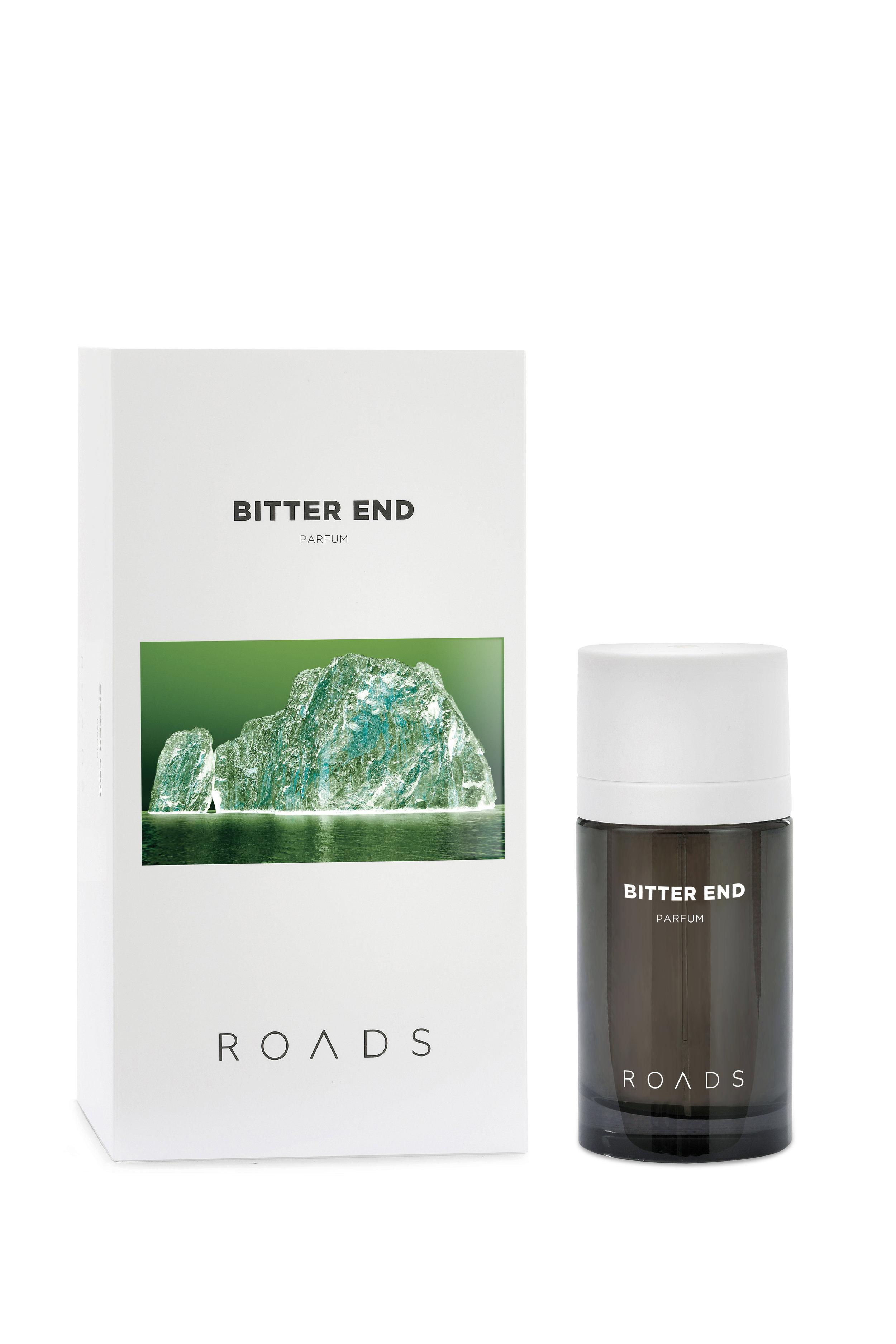 Bitter End   Eau de Parfum