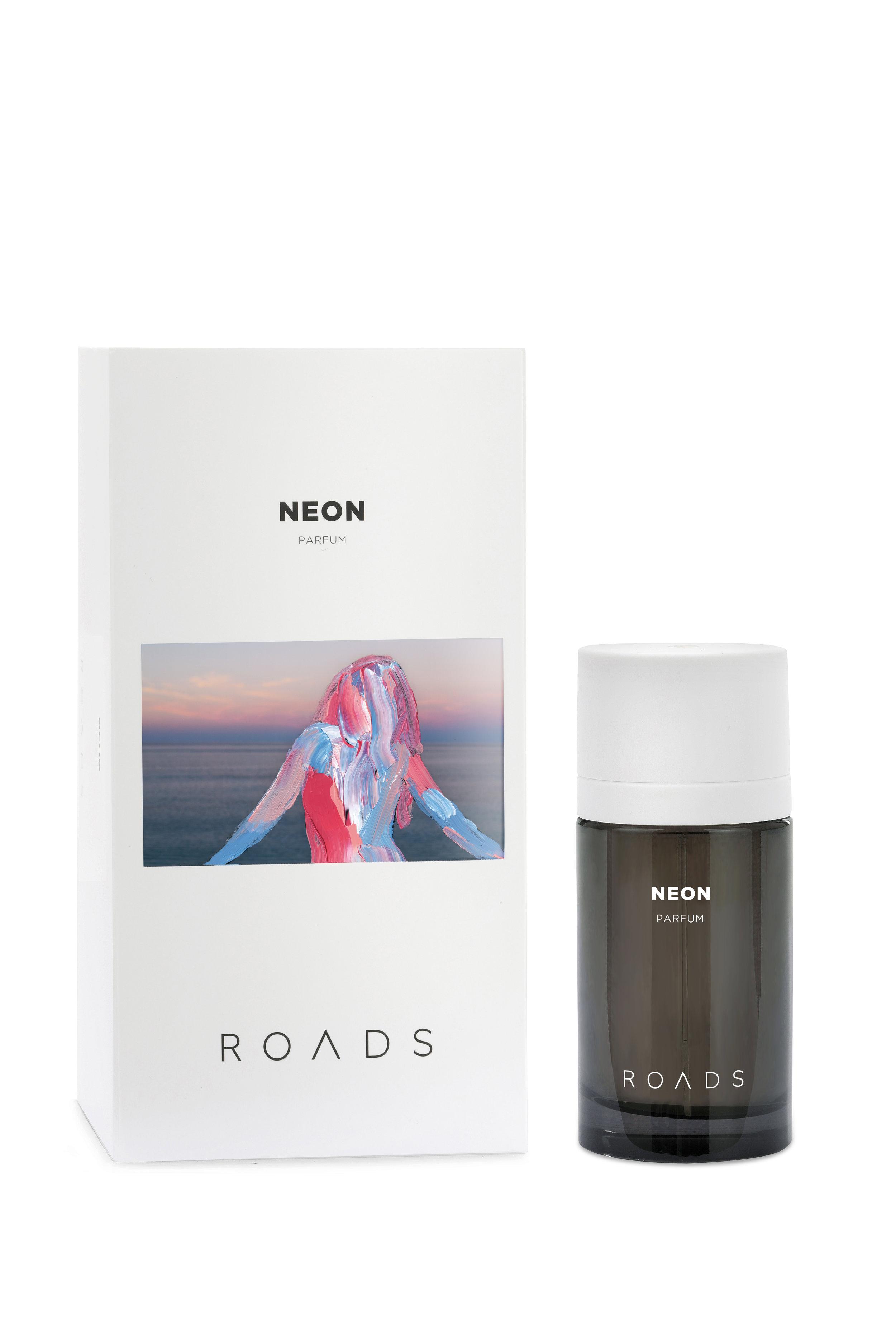 Neon   Eau de Parfum