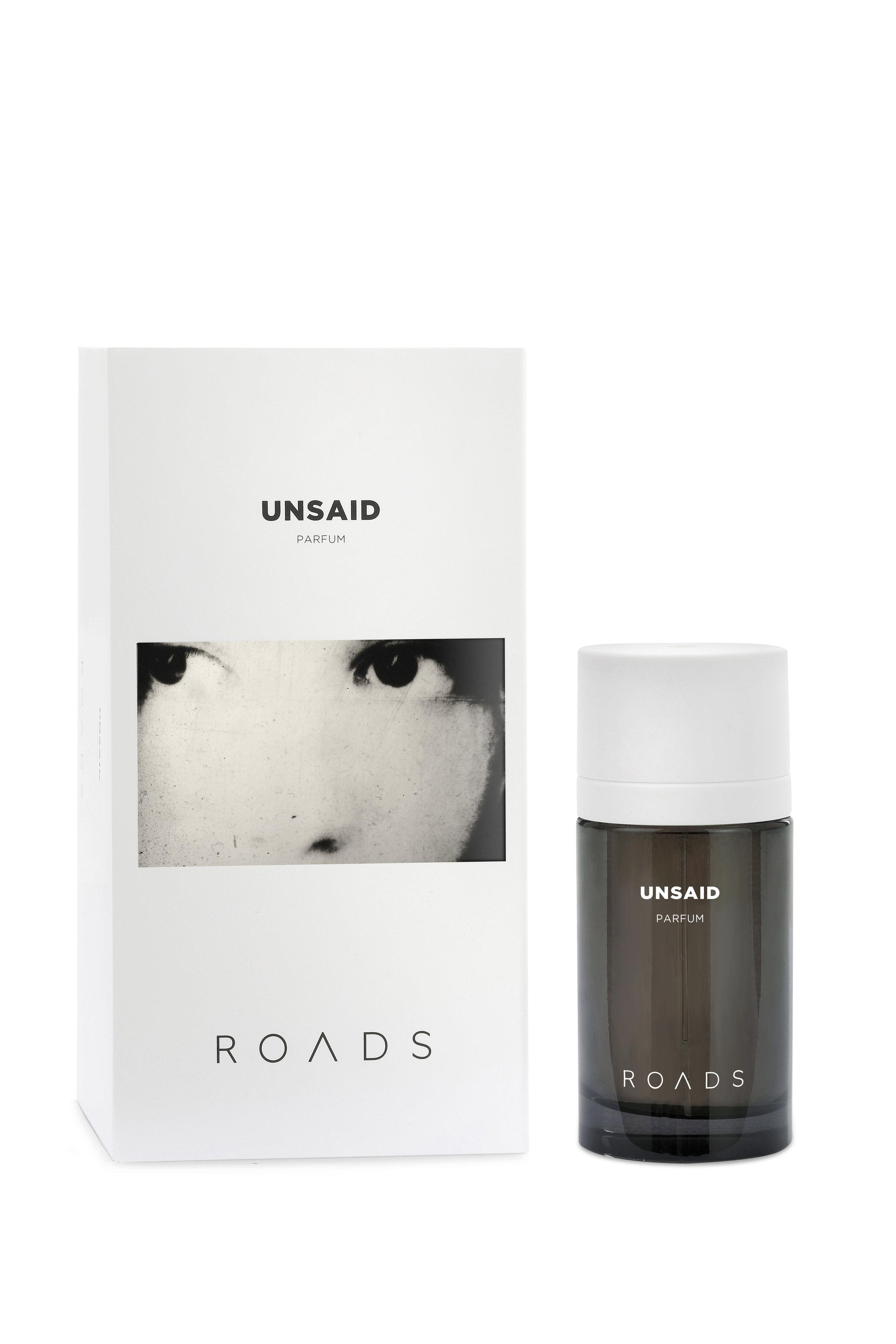 Unsaid | Eau de Parfum