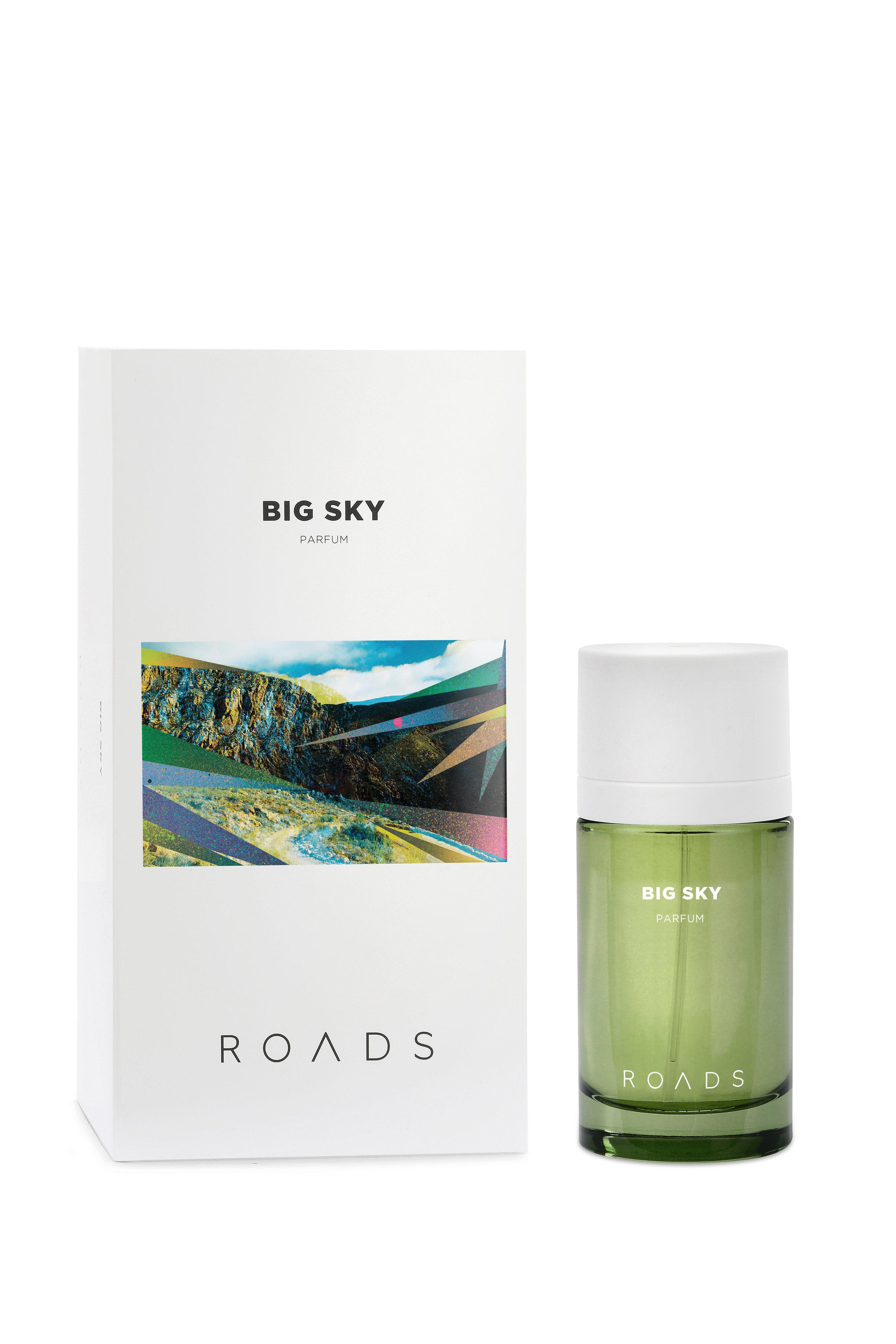 Big Sky | Eau de Parfum