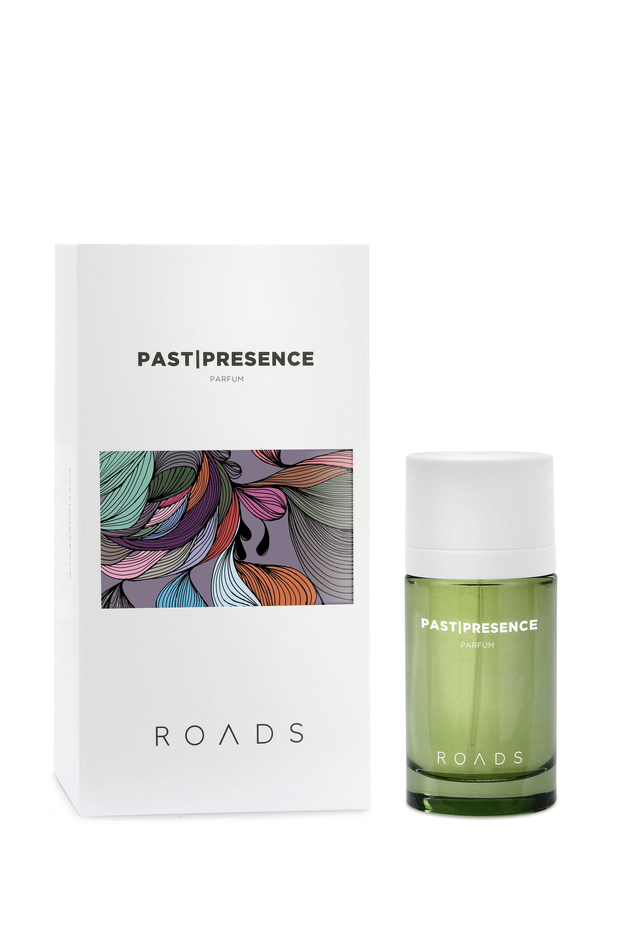 Past   Presence   Eau de Parfum