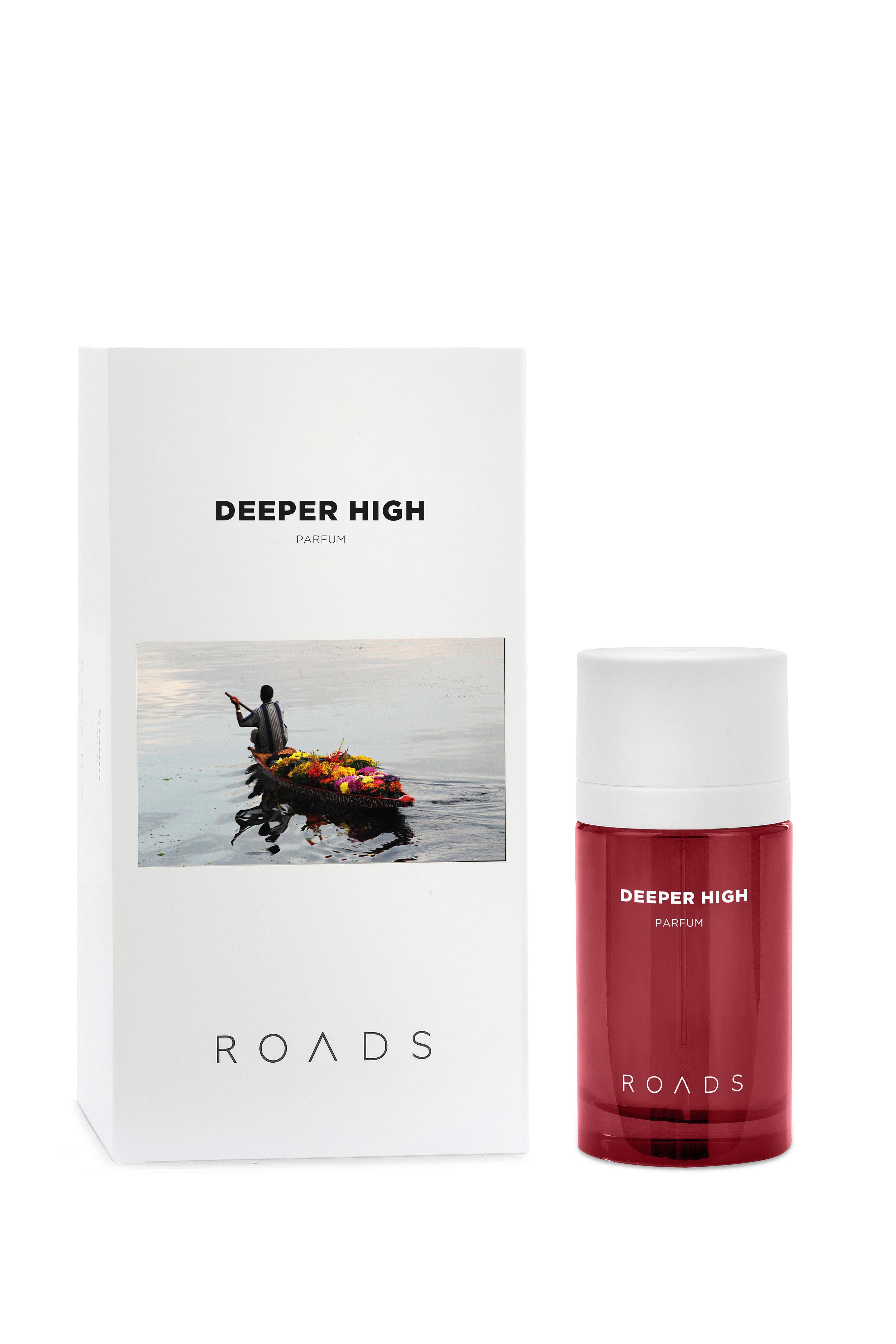 Deeper High   Eau de Parfum