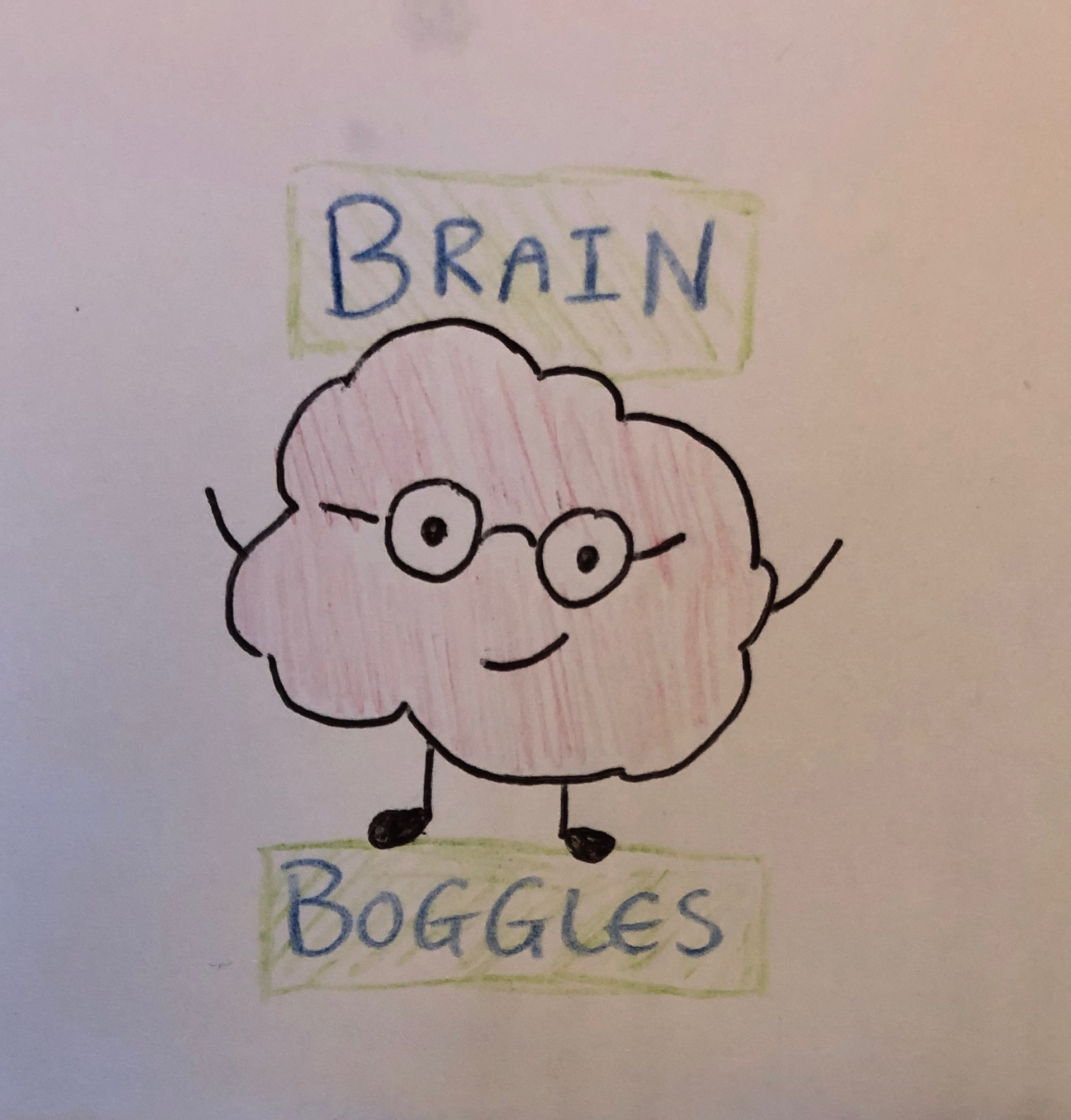 Welcome to the Banter Brain Boggles. - Here, the Body Banter team provides you with reviews and thoughts on books, articles, blogs, podcasts, videos and other forms of media that touch on the general topic of how we relate to our bodies. Stay tuned as we boggle our brains! :)