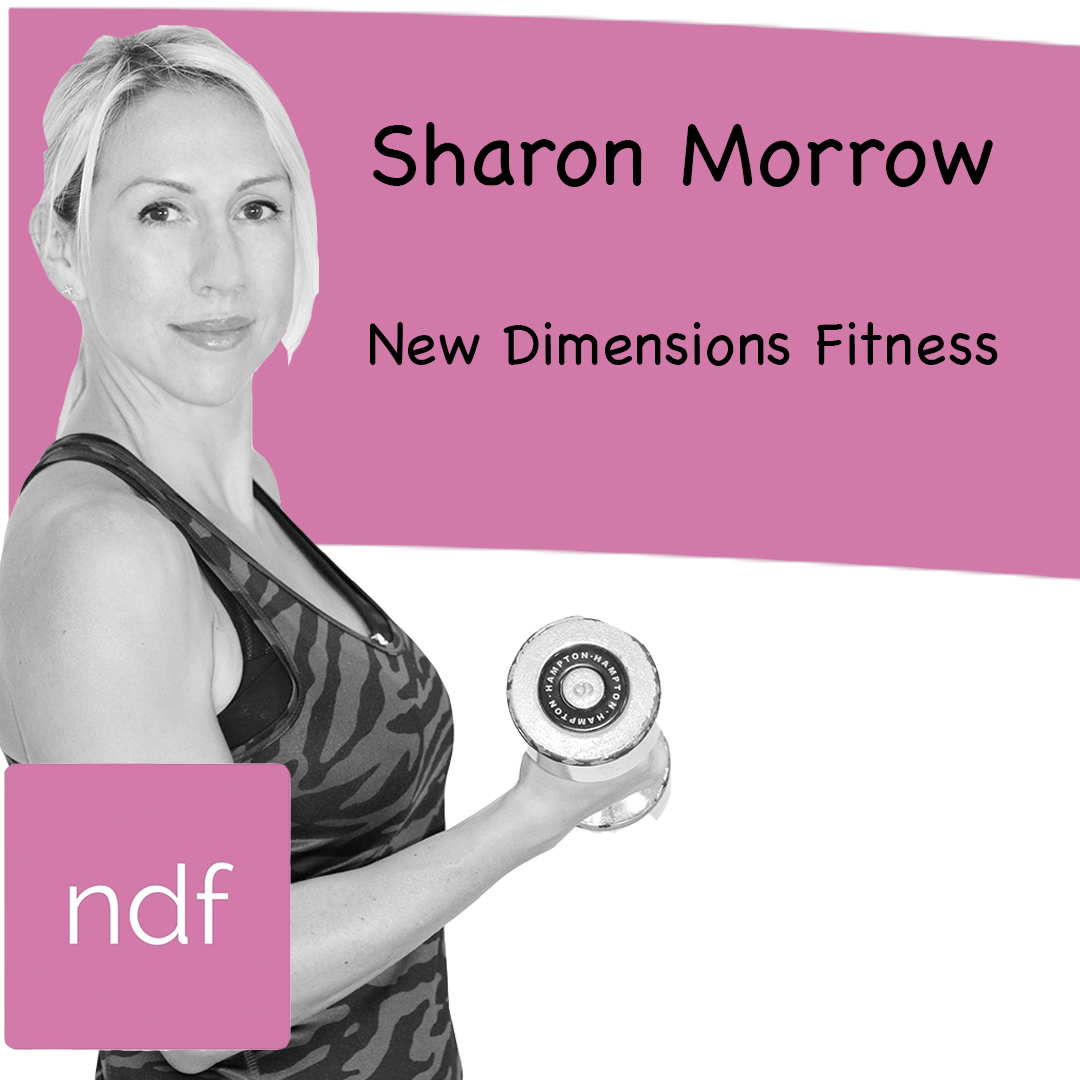 New Dimensions Fitness -