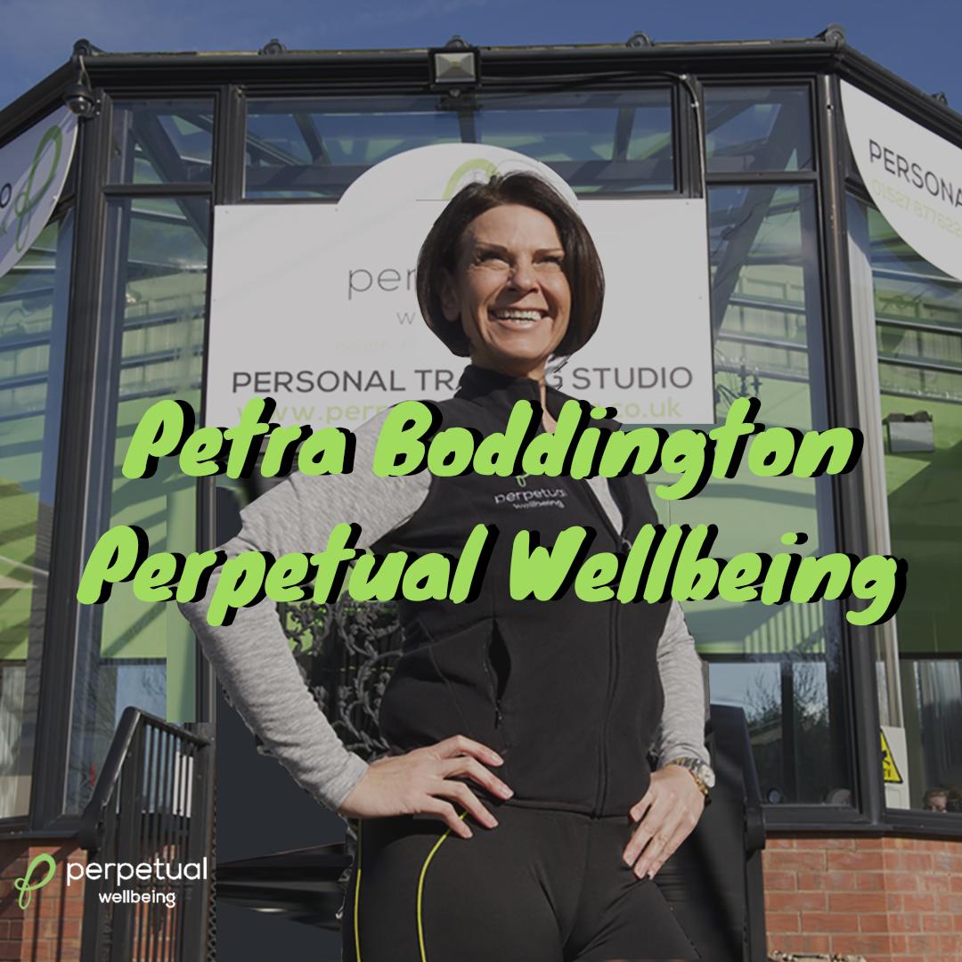 Perpetual Wellbeing -
