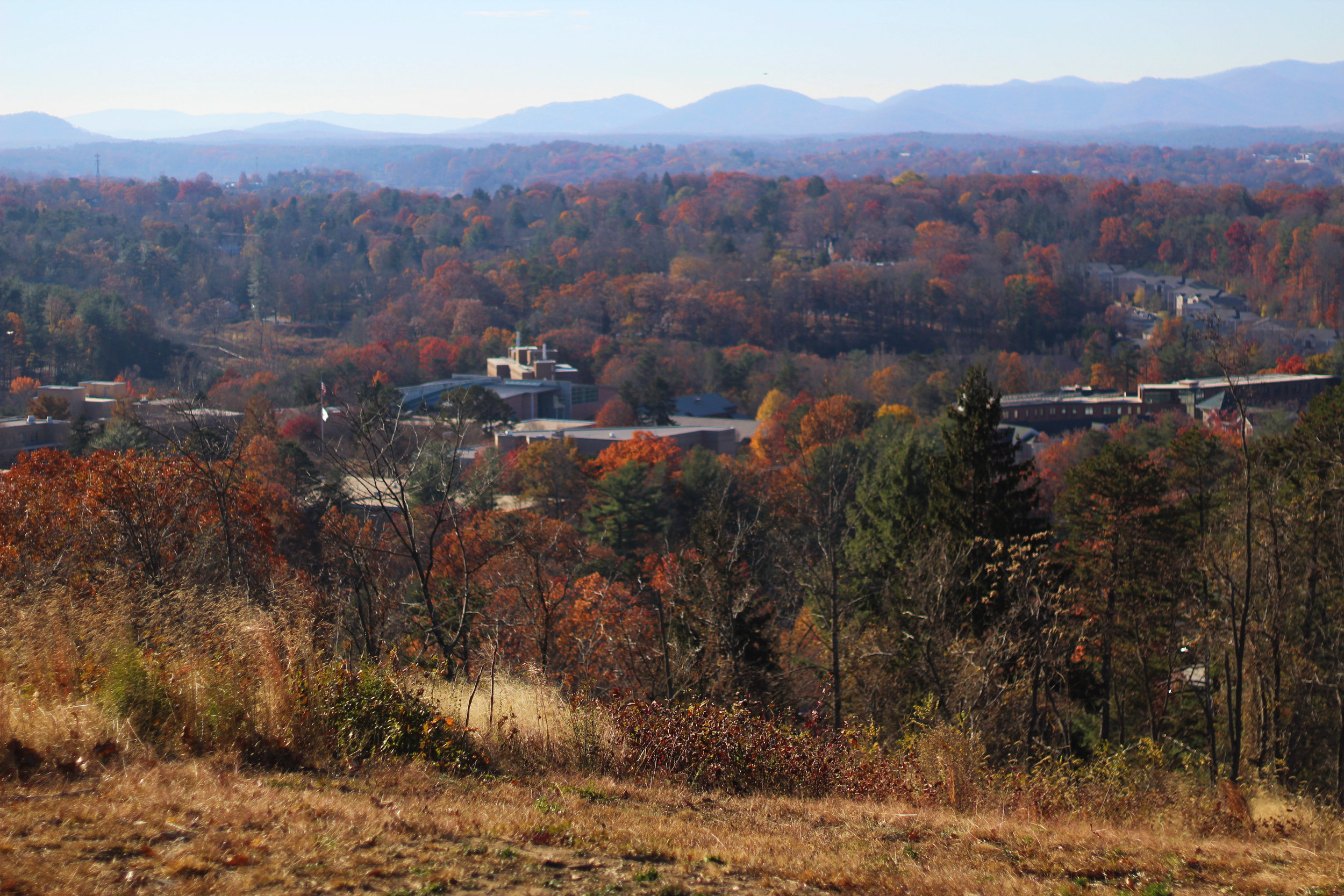 hiking in asheville north carolina, weekend guides, travel