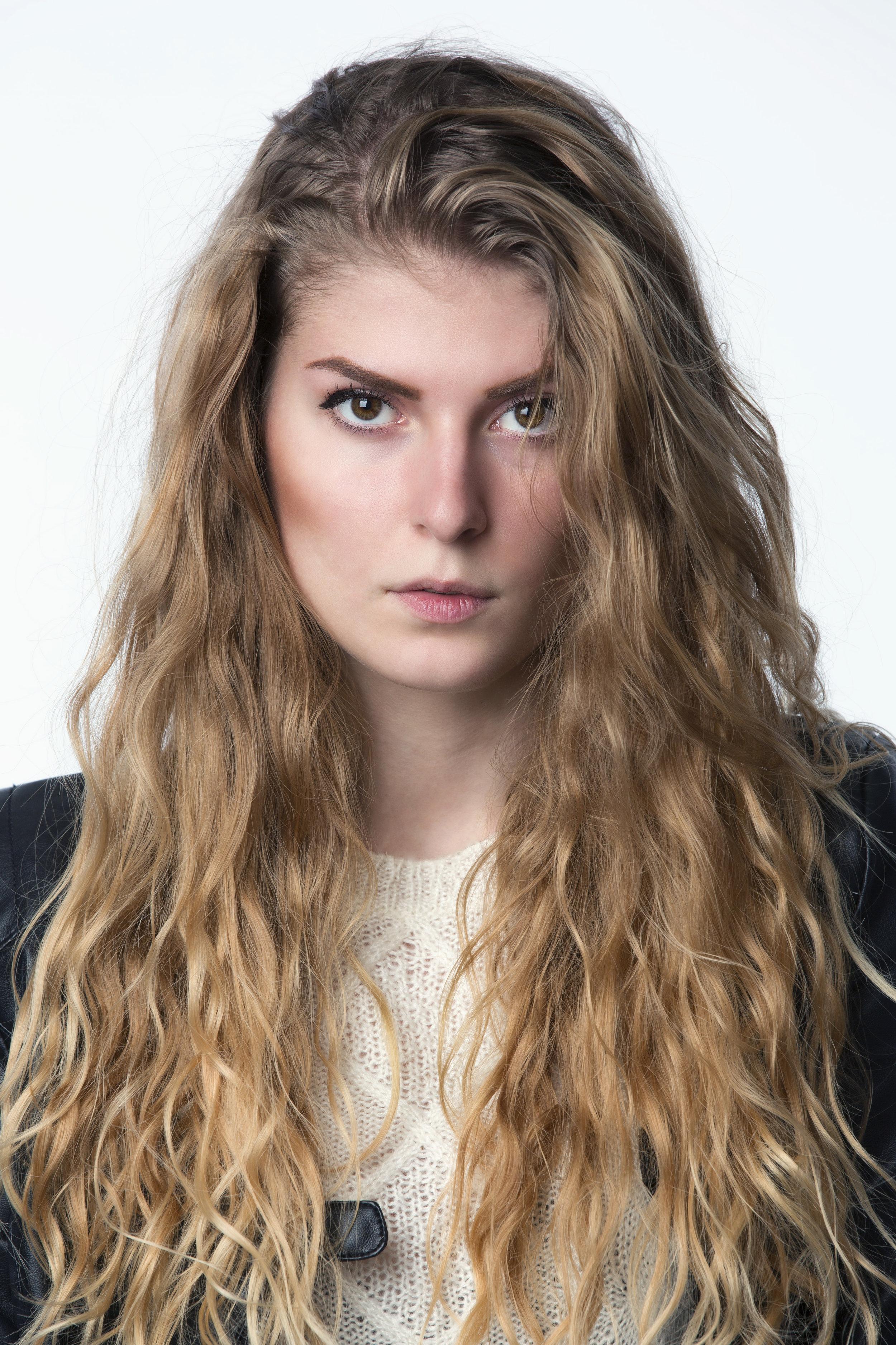 Joanna's Modelling Portfolio