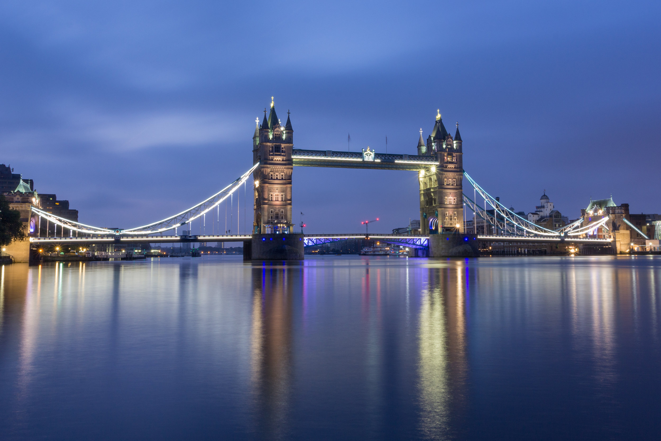 FREE ICONIC LONDON PHOTOWALK - FEBRUARY 16th