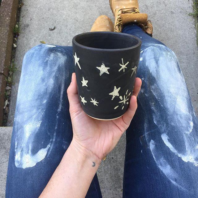 A lil stardust