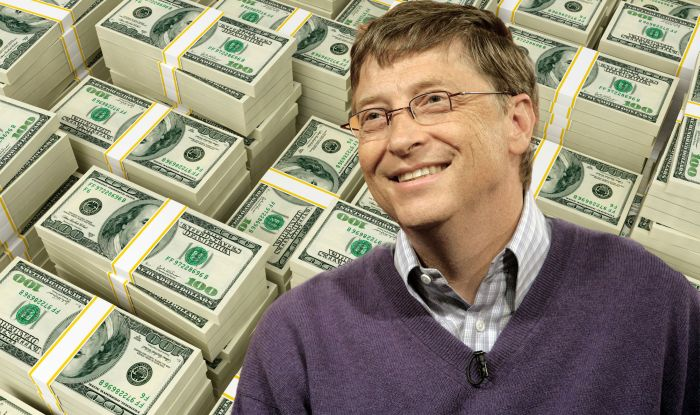 Just ask Bill Gates, a brilliant mind can outweigh a college degree any day.
