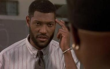 Furious Styles (Boyz n the Hood--1991)  Knowledge is power. Arm yourself with it.