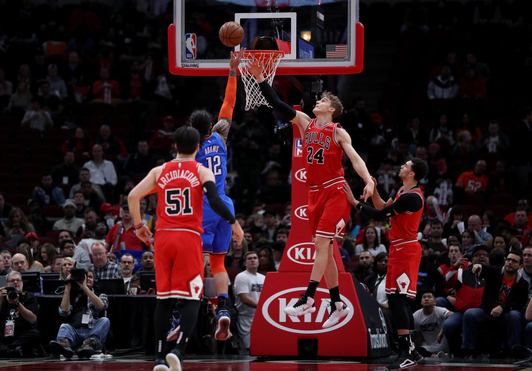 What the Chicago Bulls need to do to compete in the Eastern Conference.