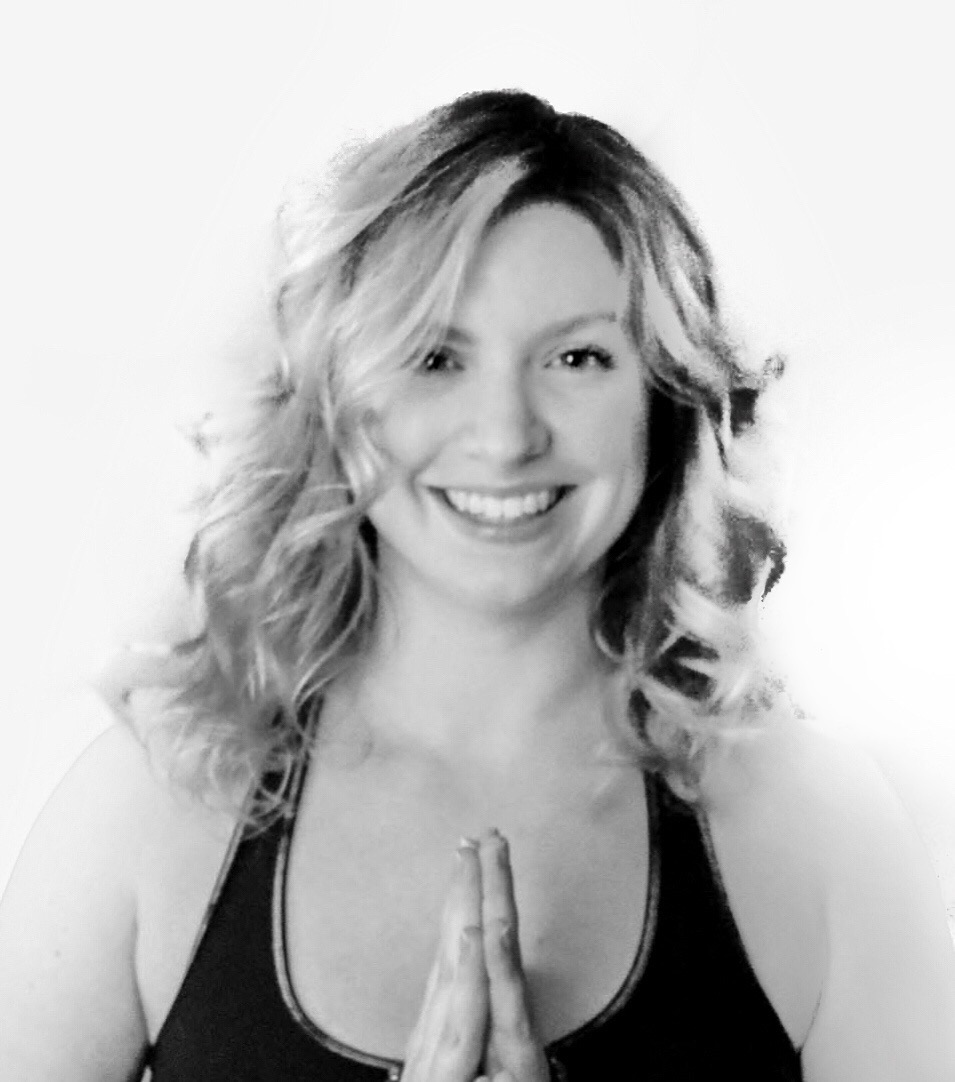 Emily Chandra   E-RYT 200   Emily's classes combine a fluid expression of asanas, with an accessible approach to the spiritual foundation of yoga. Emily completed her 200 hour yoga teacher training in 2014. With a foundation in heated vinyasa and Baptiste style flow, her classes are designed to be accessible to all levels.  In 2011, Emily received her Bachelors in Dance, fueling her passion for creative sequencing and dance-like motion as well as an anatomical approach. Emily believes wholeheartedly that the practice of movement and spirituality can change one's life, that each person has the right to fulfill their bliss, and this is what she sets out to teach her students. To learn more about Emily, visit her  website .