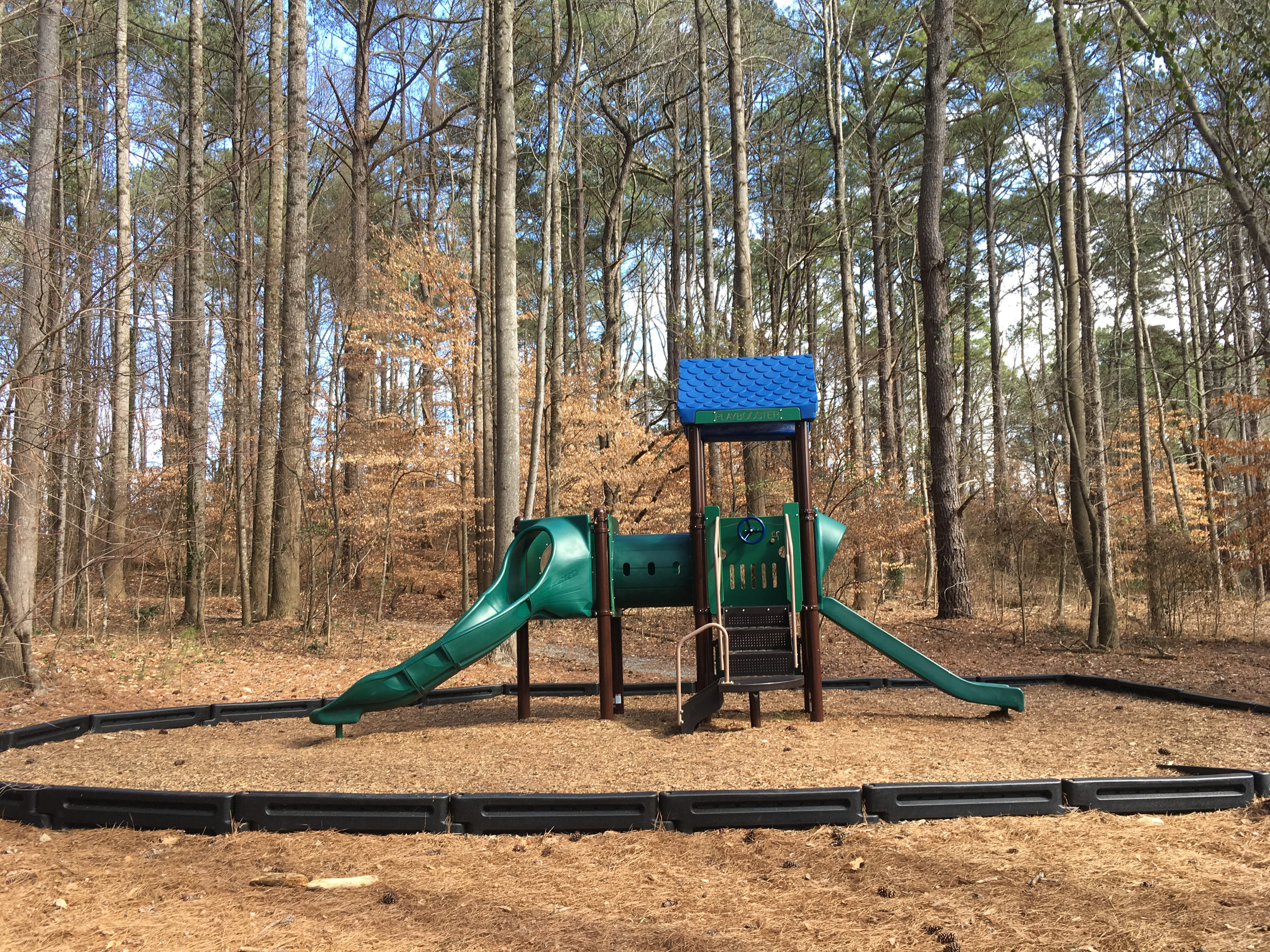 Playground, February 2, 2019