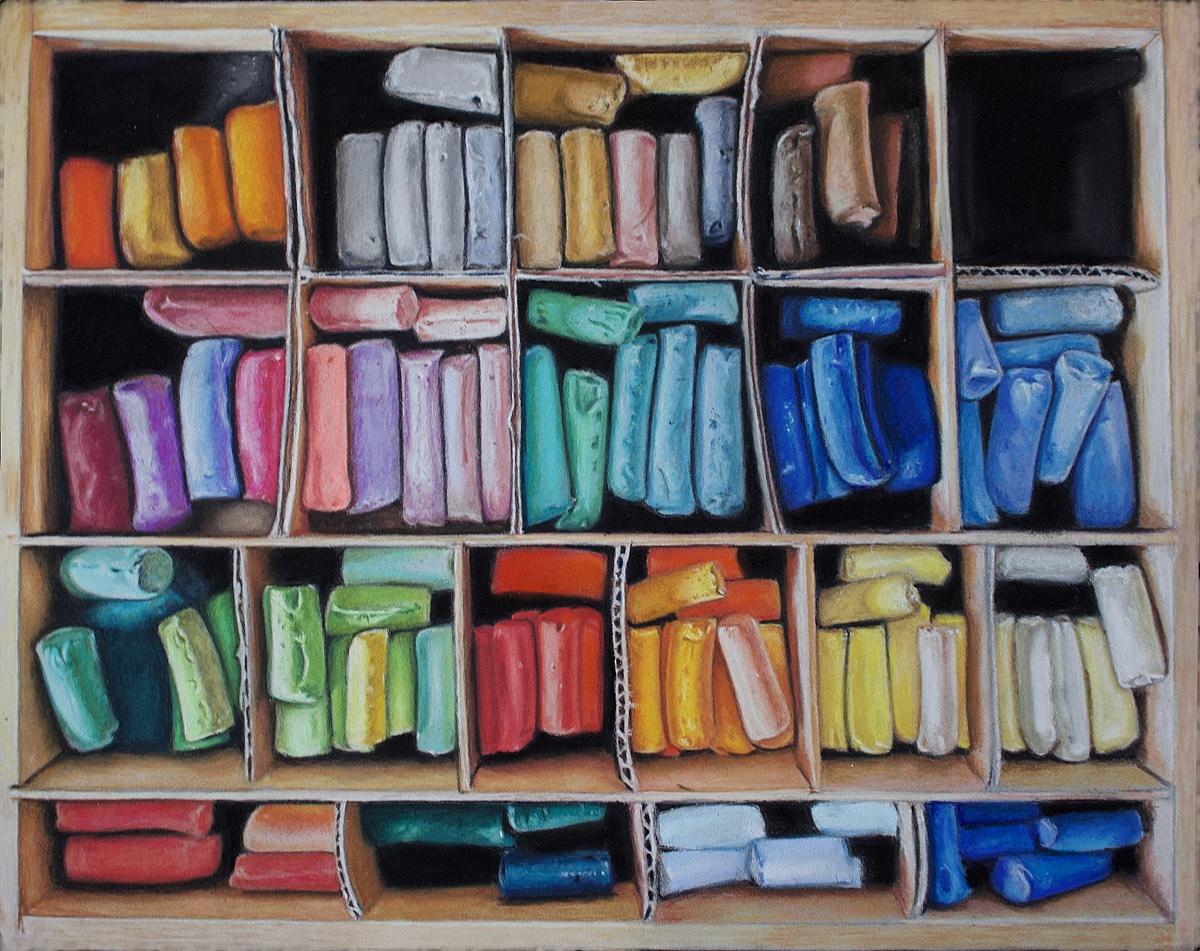 Ashley Reid. Colour Blocking.jpg