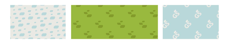 Greenspark patrones