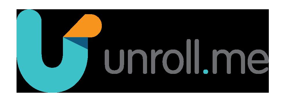 Unroll Me logo