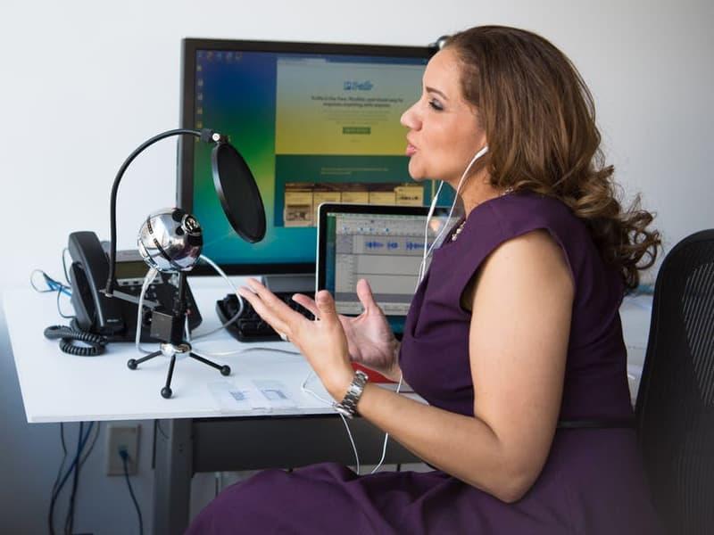 IDEA 3:Curso online o vía email -
