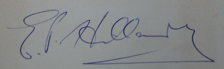 Hillary signature.JPG
