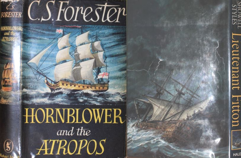 Hornblower and the atropos.JPG
