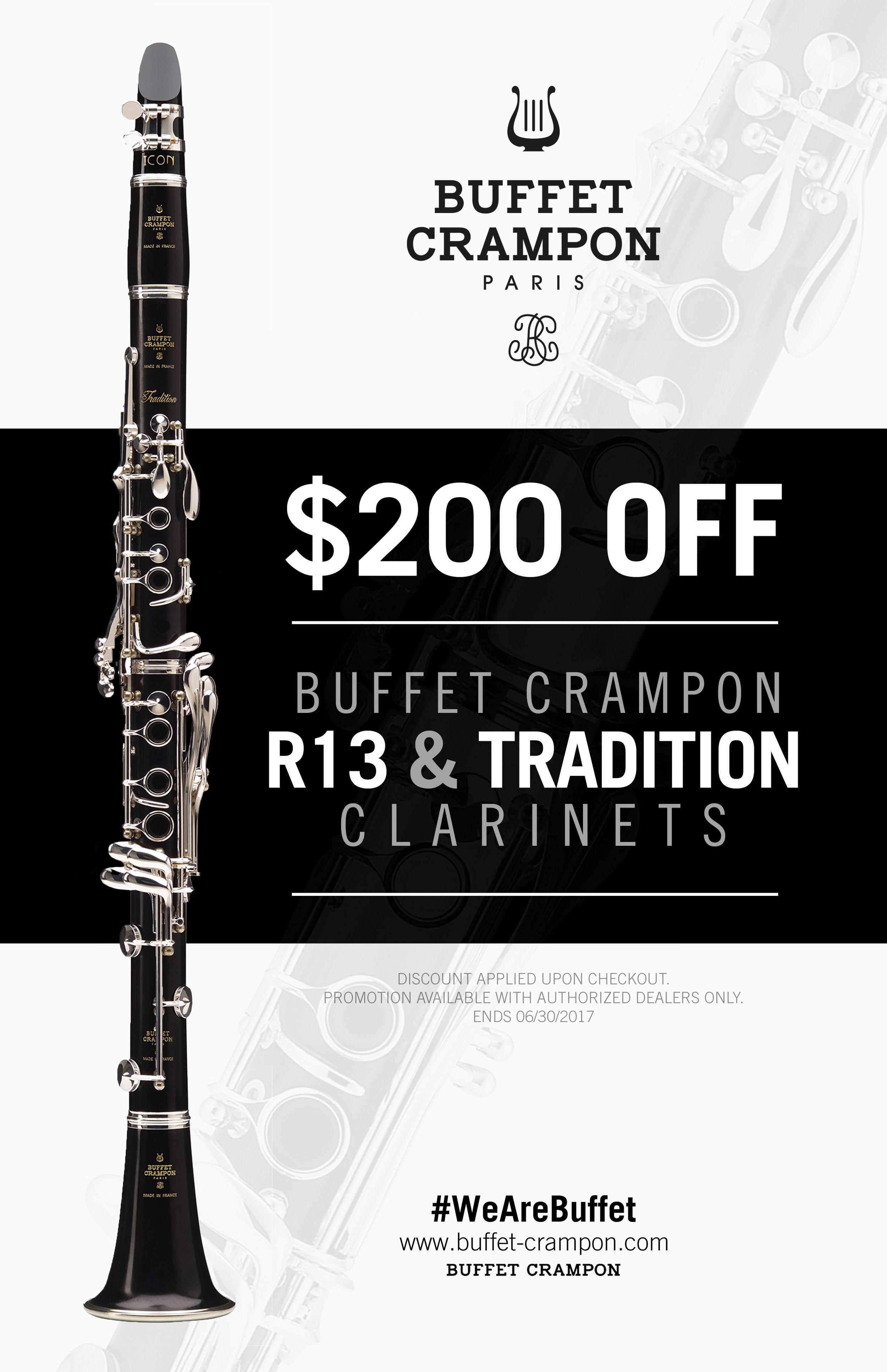 buffet-clarinet-sale