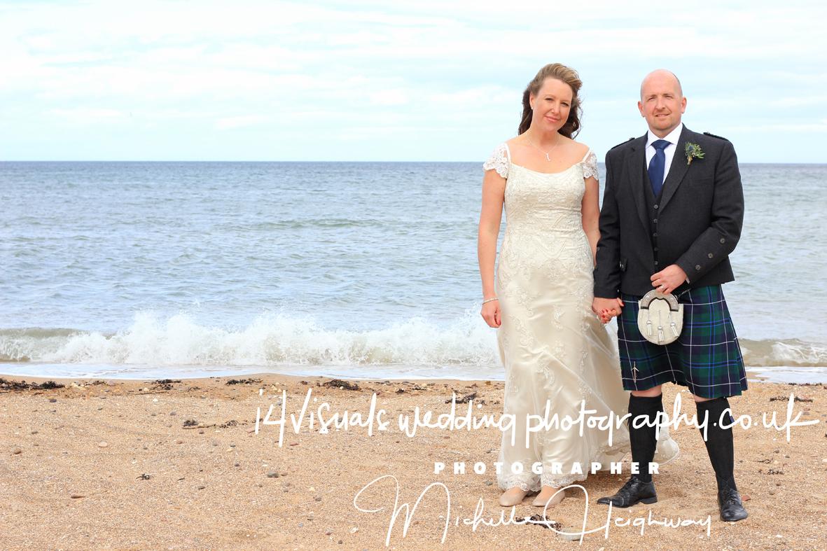 wedding Photographer- Scotland