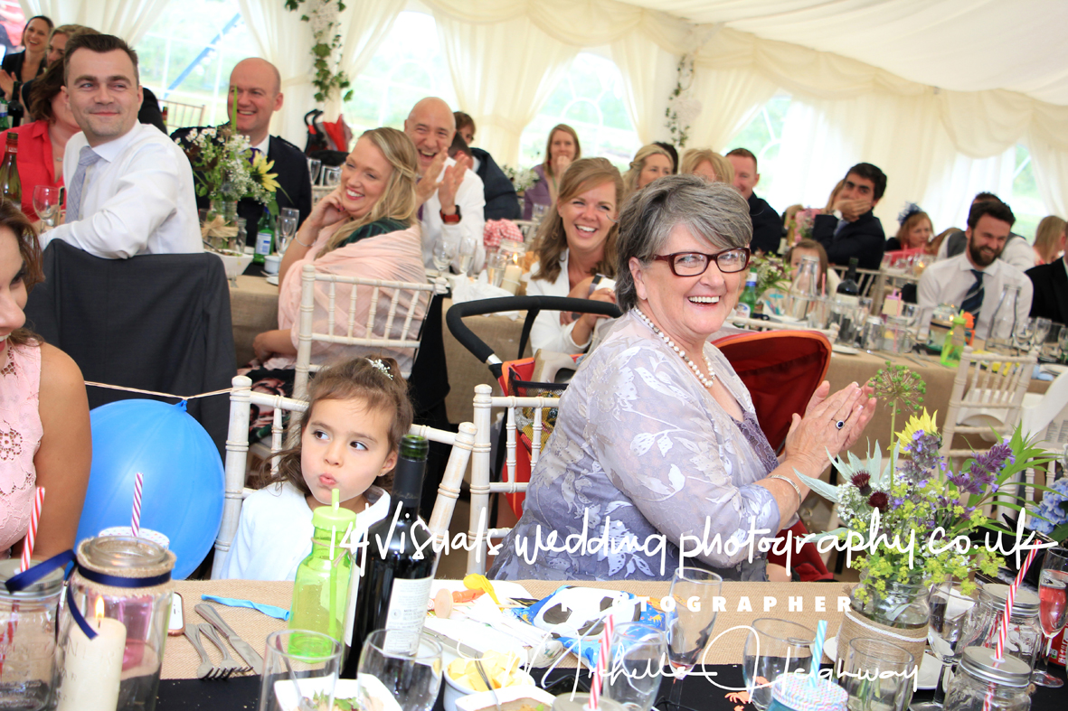 wedding speeches edinburgh