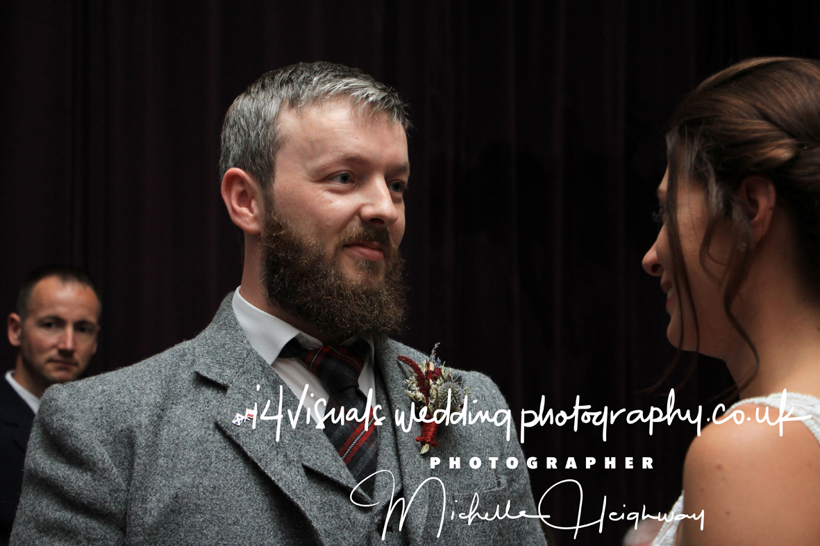 Wedding Photography -Edinburgh