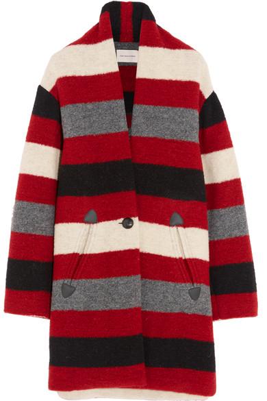 Etoile Isabel Marant wool coat