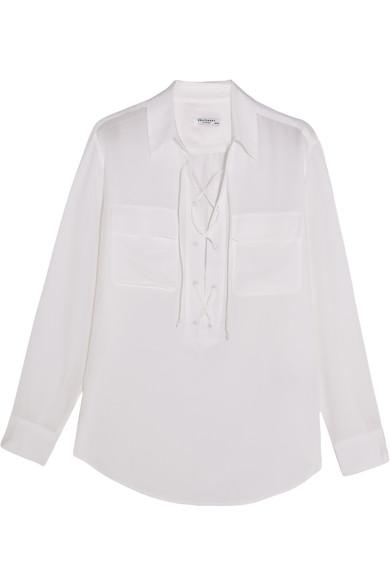 Equipment blouse